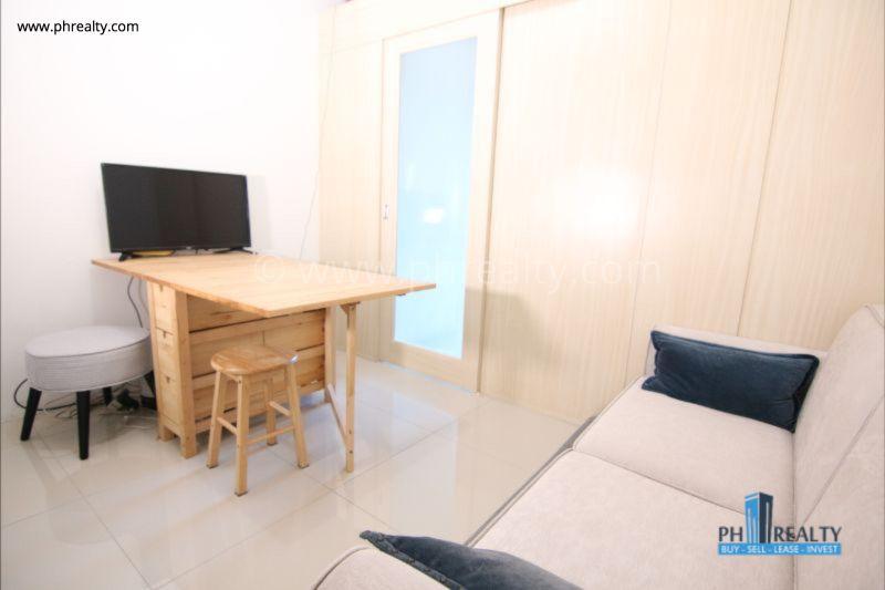 1 Bedroom - 26.81 SQM