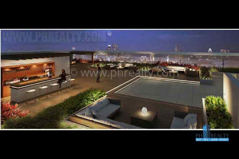 Skyline Deck and Lounge