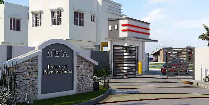 Dream Crest Homes