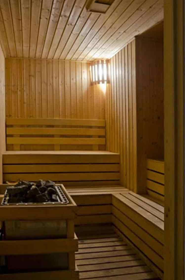 Sauna-Room