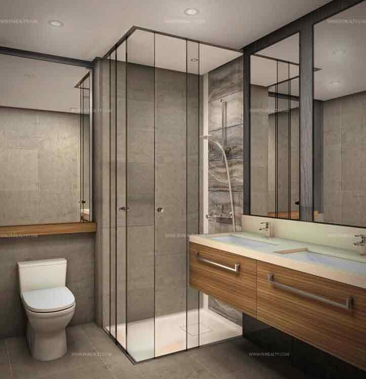 3Br Bath