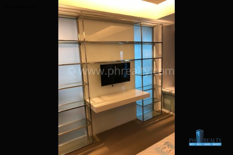 Alphaland Makati Place For Rent.