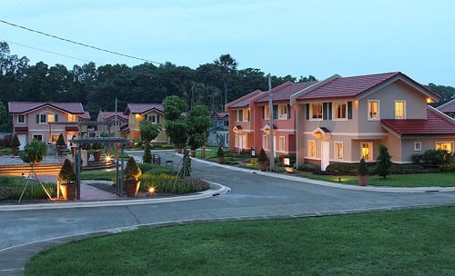 Camella Bacolod South