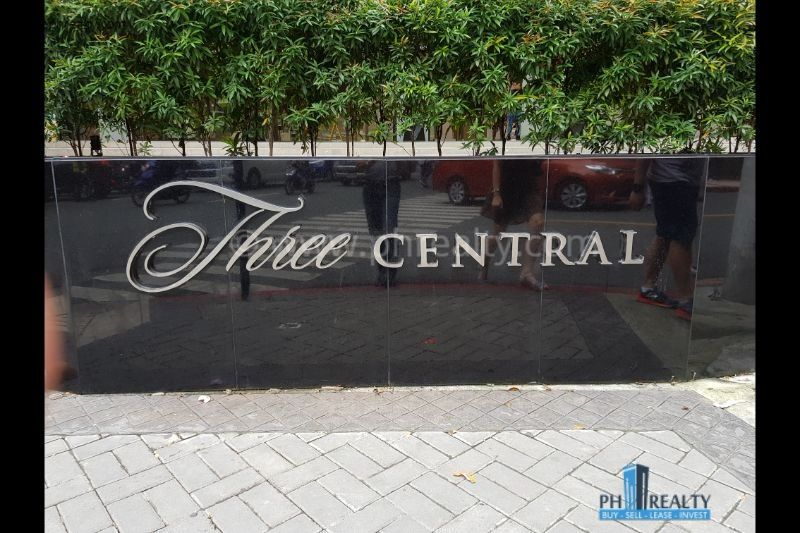 Three Central
