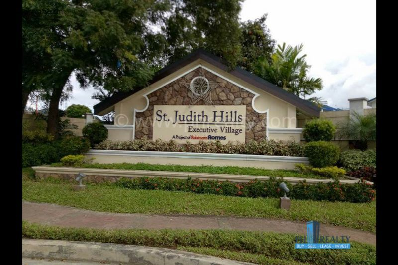 St. Judith Hills For Resale.