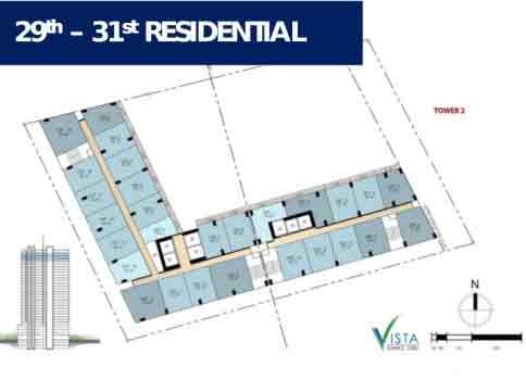 29th - 31st Residential