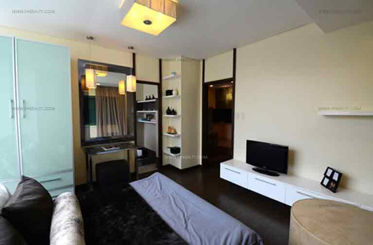 2 BR Master Bedroom