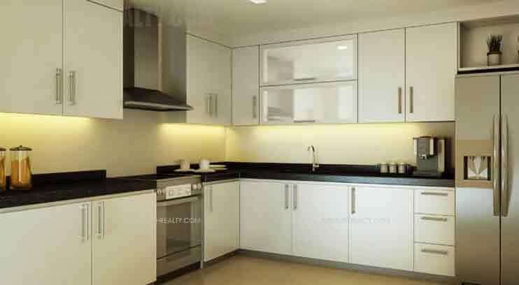 2 - BR Kitchen