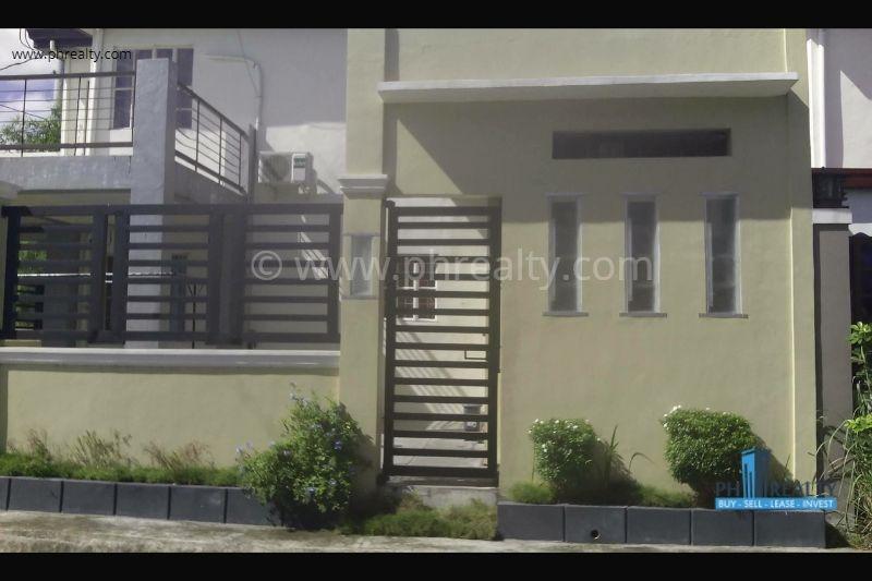 Oakwood House Model