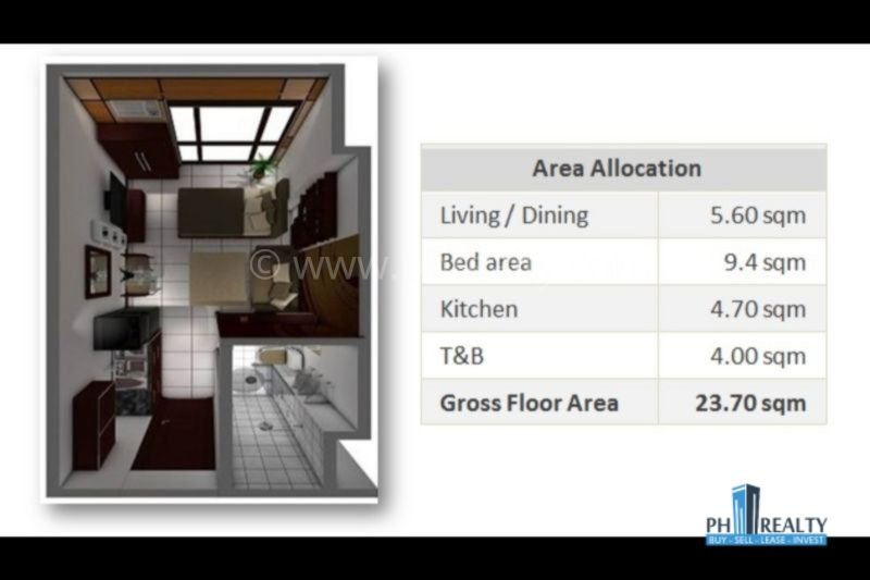 Axis Residences For Resale.