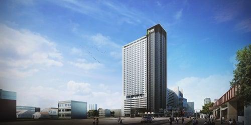3 Torre Lorenzo Philippines