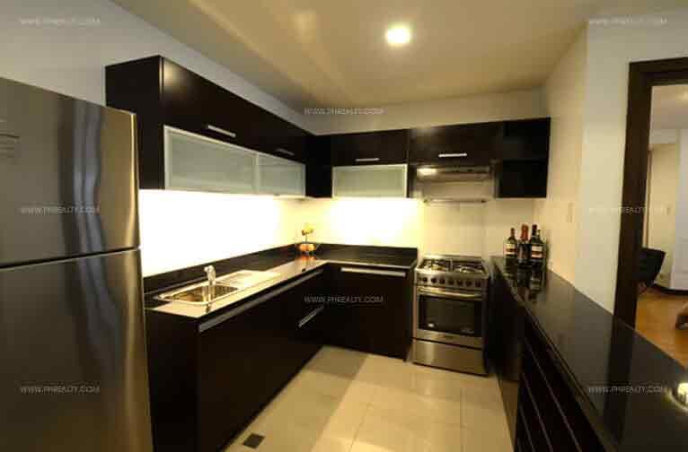 3 BR Kitchen