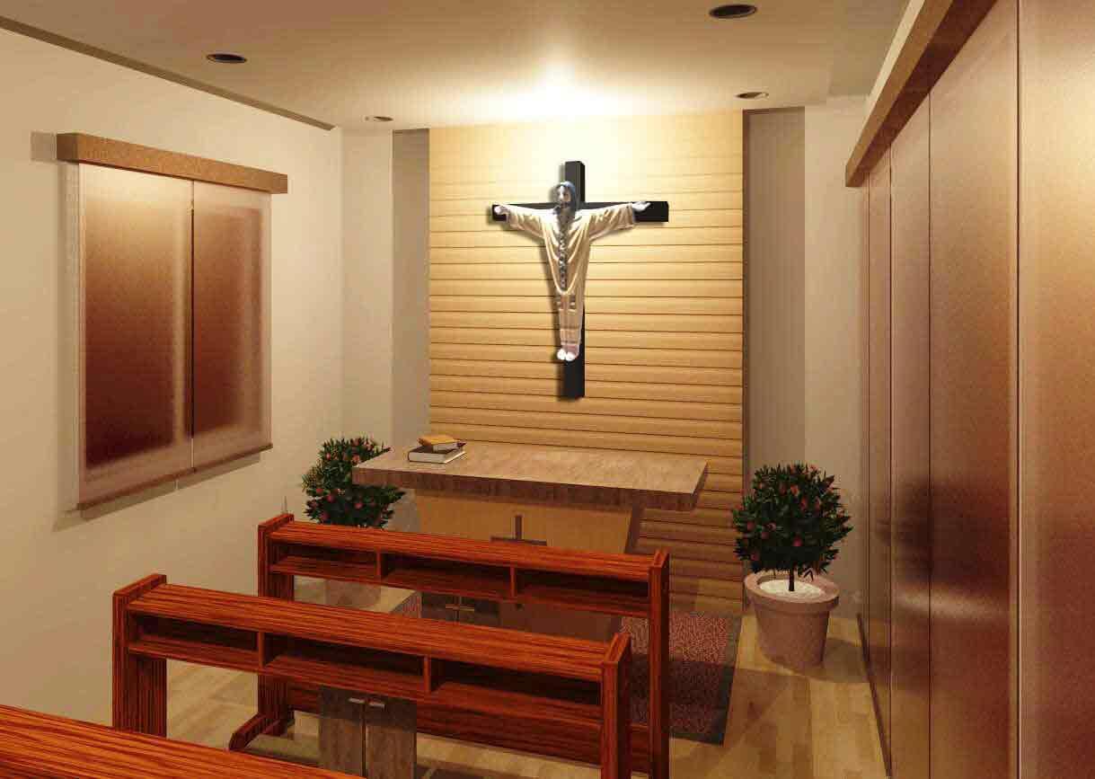 Mini Chapel