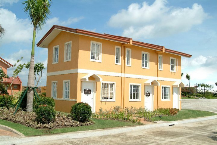 Margarita Model House