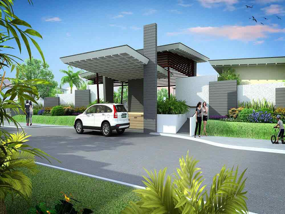 Amaia Scapes Cabanatuan- Village Patio