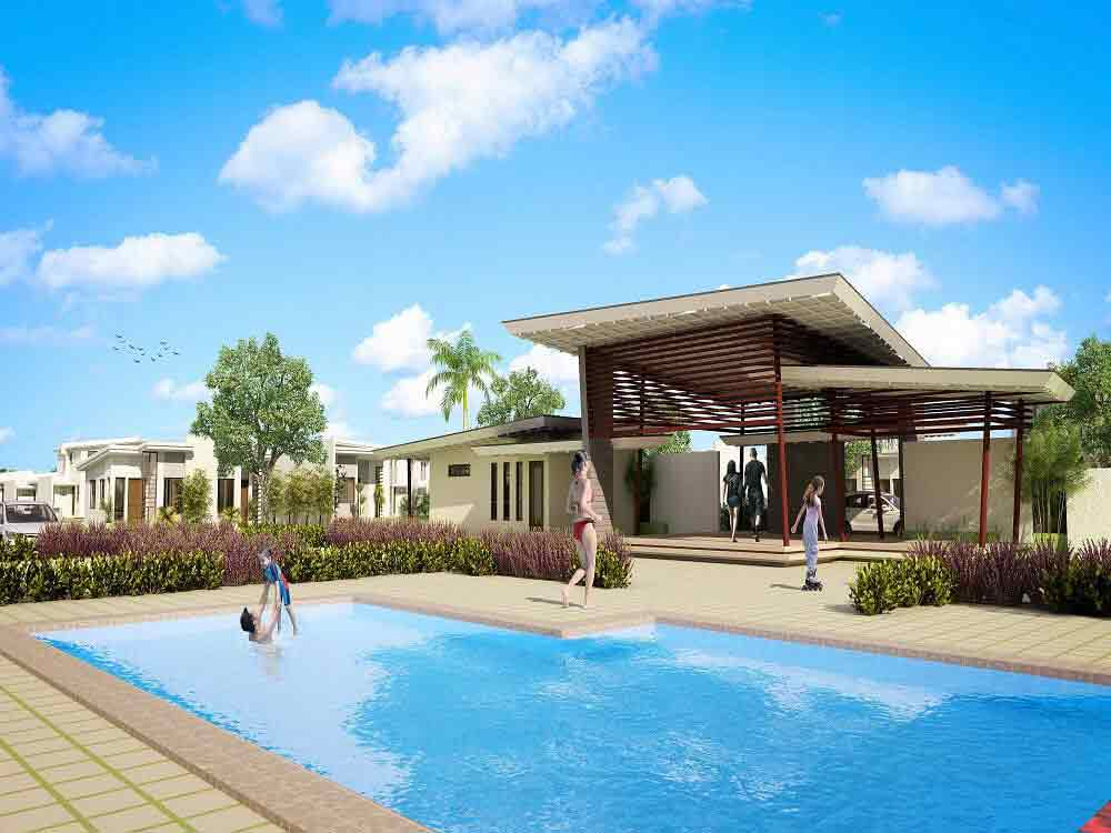 Amaia Scapes Cabanatuan- Swimming Pool