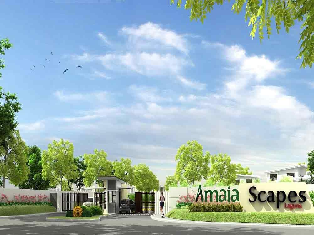 Amaia Scapes Laguna