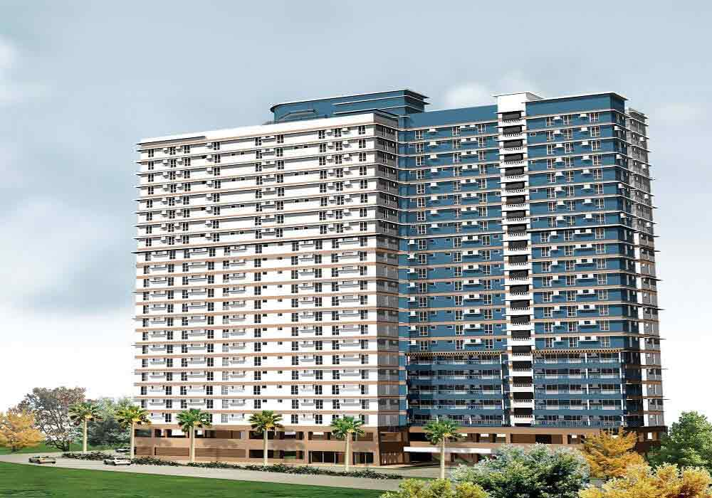 Avida Towers New Manila- Tower 2