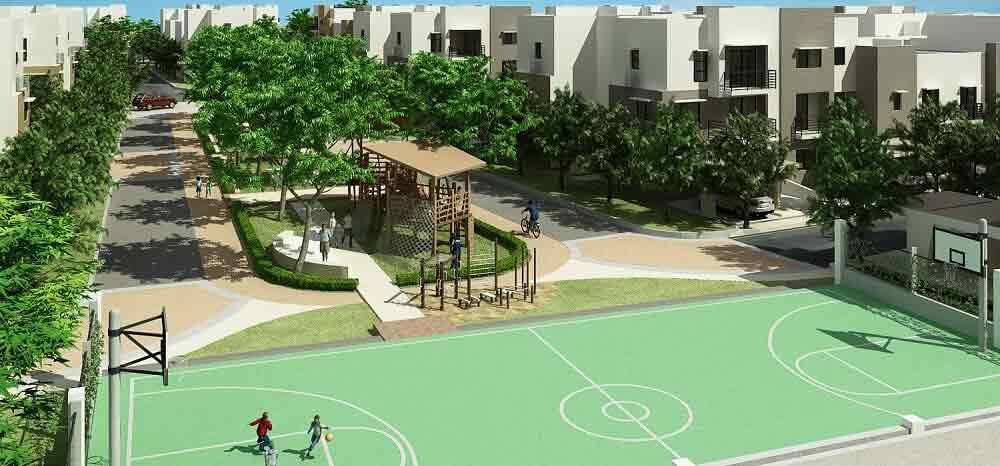 Active Park