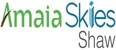 Amaia Skies Shaw Logo