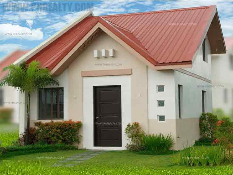 Amirah House Model