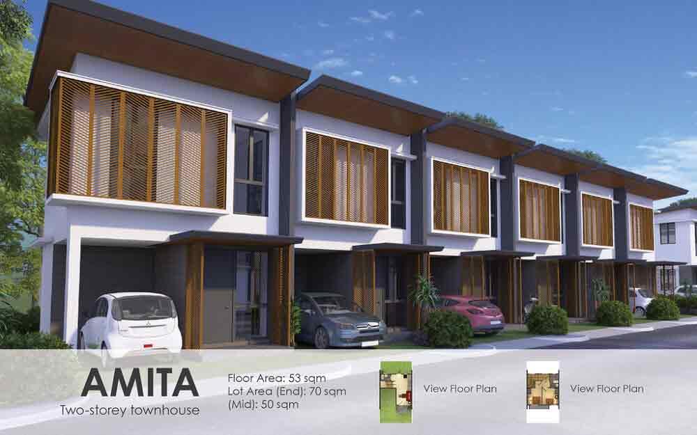 Amita Model House