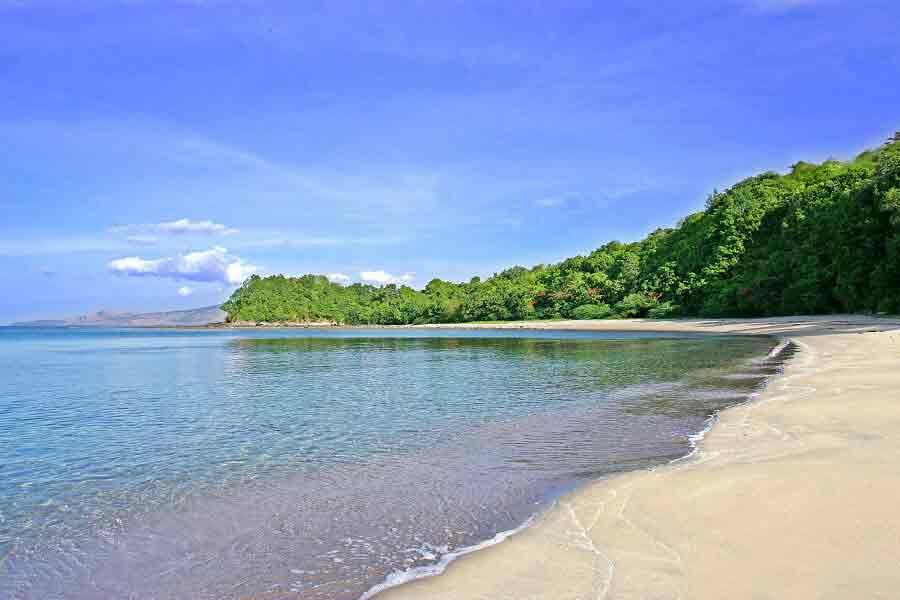 Anvaya Beach Front