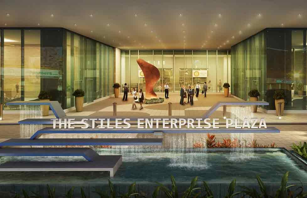 The Stiles Enterprise Plaza