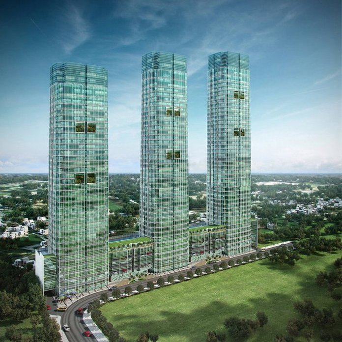 Ascent Residences
