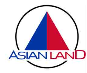 Asianland Logo