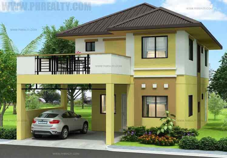 Aurora Metrogate Silang Estates Moldex Realty House