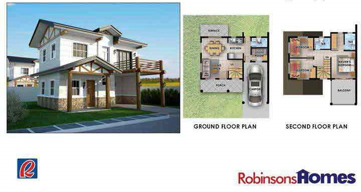 Austin House Model