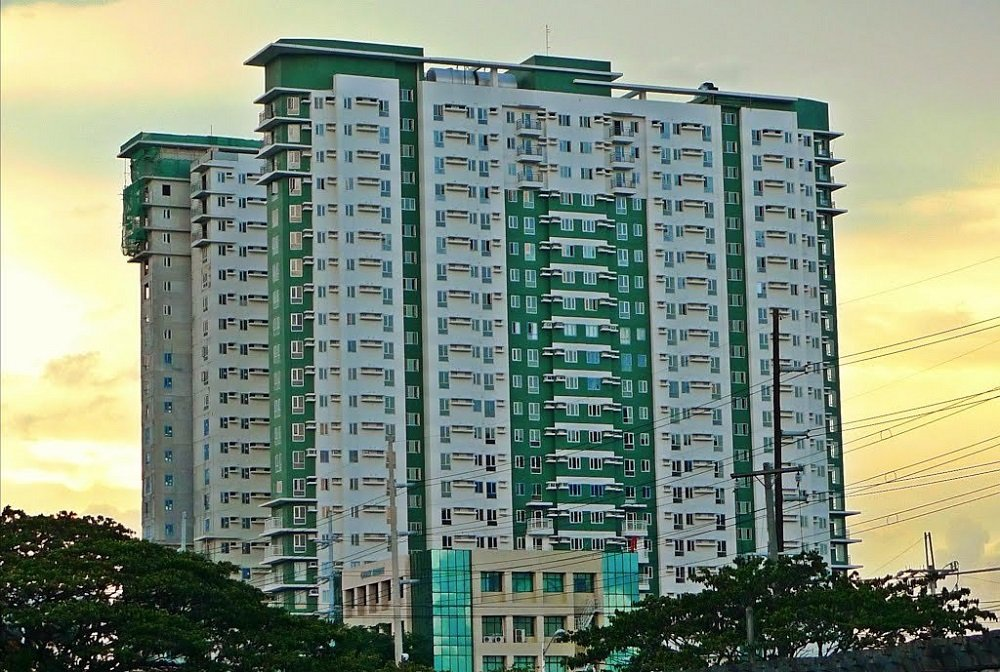Avida Towers Alabang