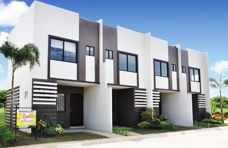 Ayaka Model House