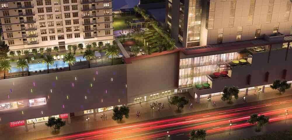 Ayala Malls Park Triangle