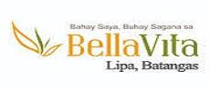 BellaVita Lipa Logo