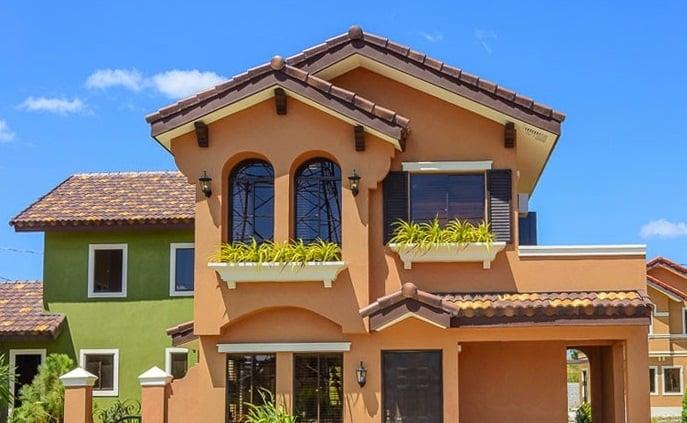 Bellini House Model