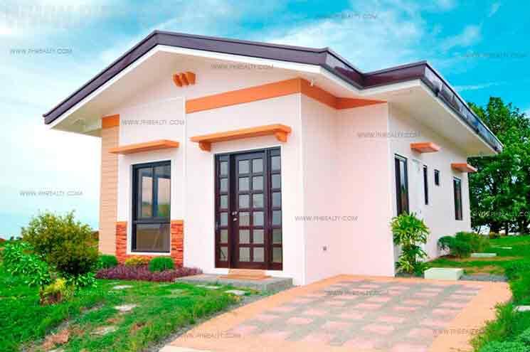 Bethari Model House