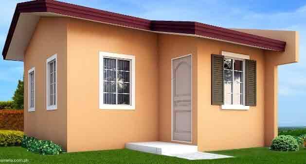 Bianca House Model