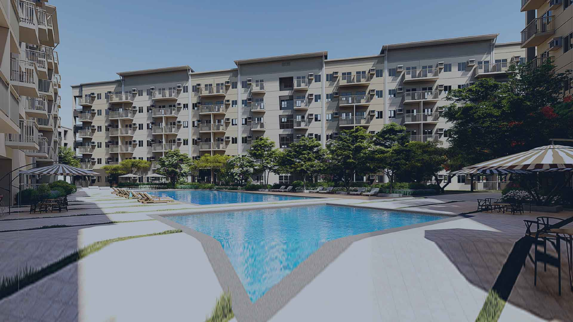 Hill Residences Quezon City