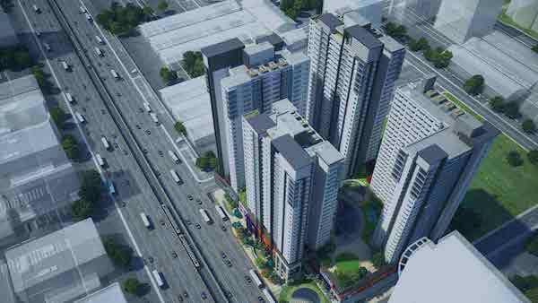 Avida Towers Centera Mandaluyong City