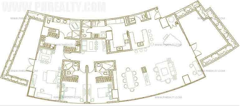 Penthouse Unit