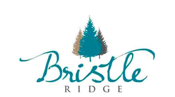 Bristle Ridge Logo