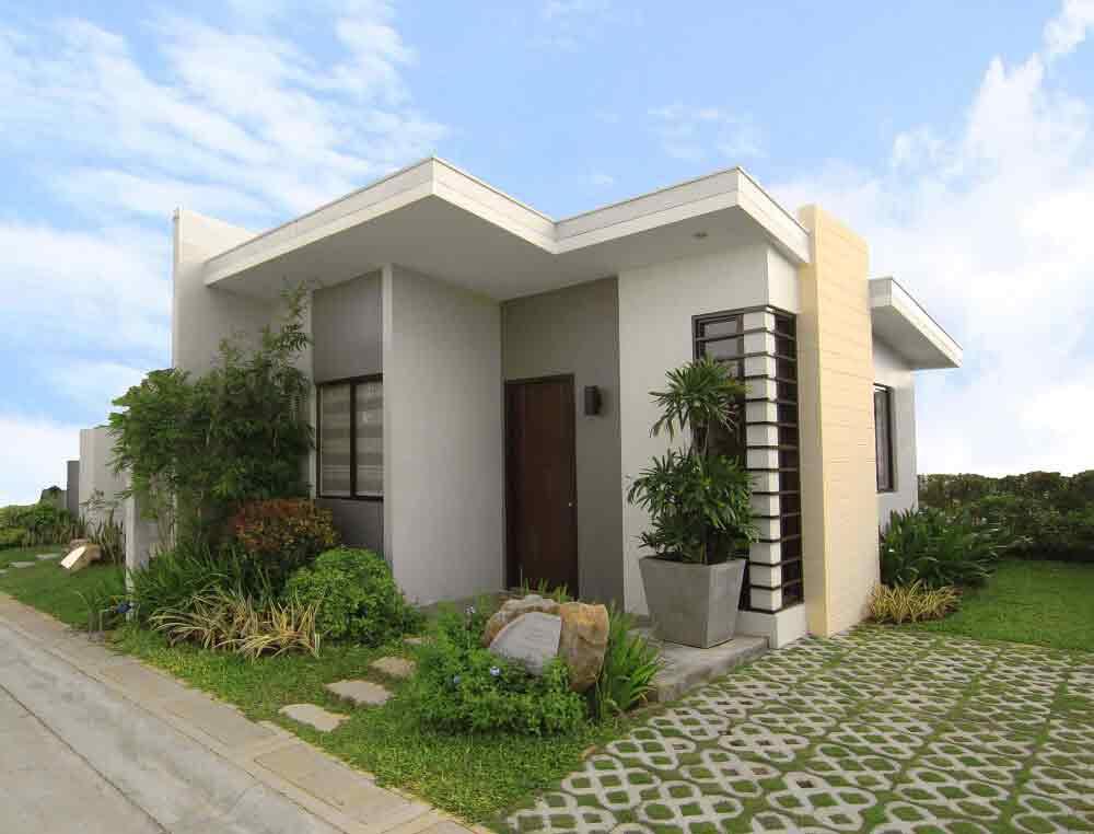 Bungalow Pod Model House