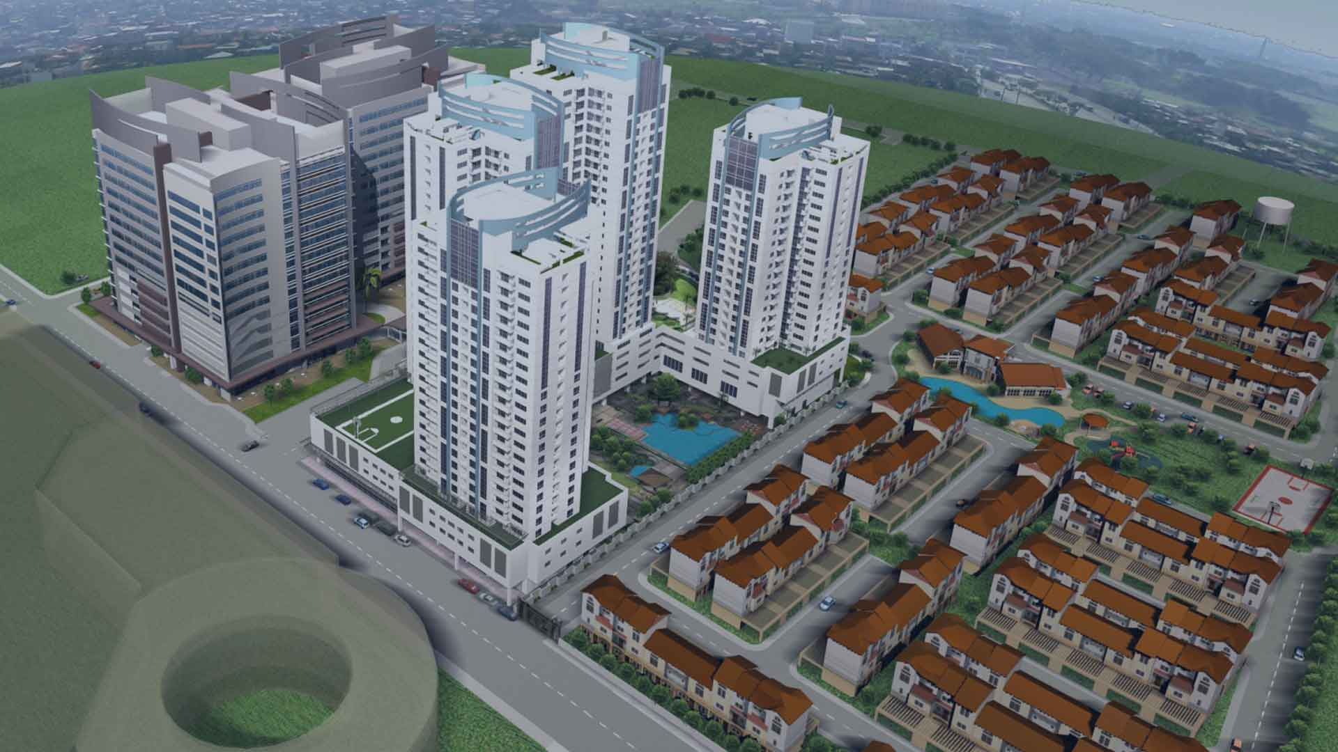Celadon Residences Manila