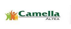 Camella Altea Logo