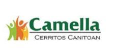 Camella CDO Cerritos Logo