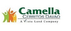 Camella Cerritos Logo
