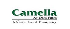 Camella Dos Rios Logo