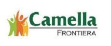 Camella Frontiera Logo